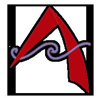 ΑΚΑΔΗΜΙΑ, Φροντιστήριο Μ.Ε., Κέντρο Διά Βίου Μάθησης 1, Βόλος logo